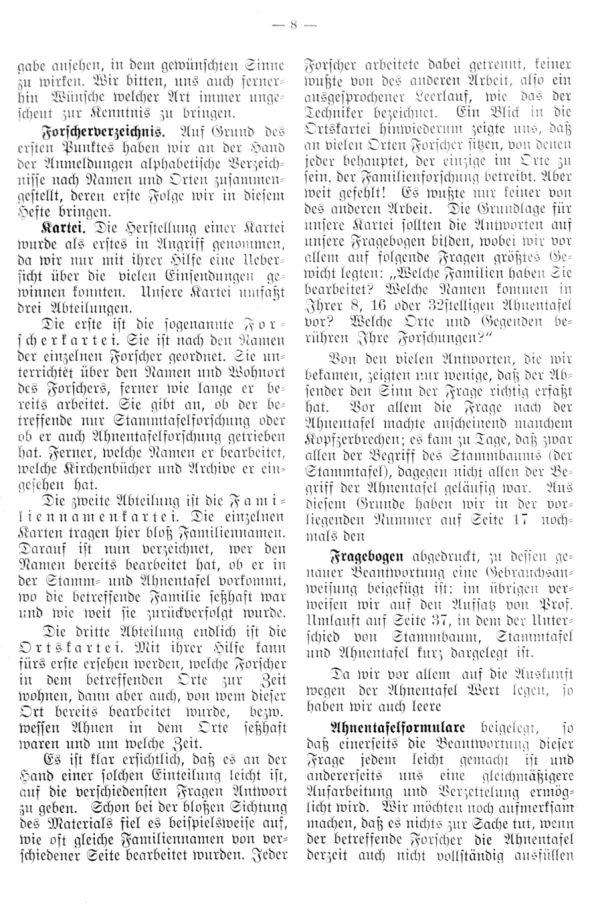 Sudetendeutsche Mittelstelle -  2