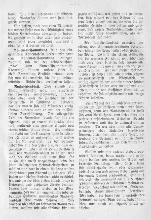 Sudetendeutsche Mittelstelle -  3