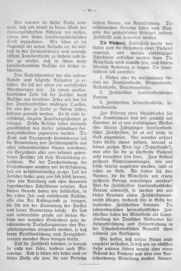 Sudetendeutsche Mittelstelle -  4