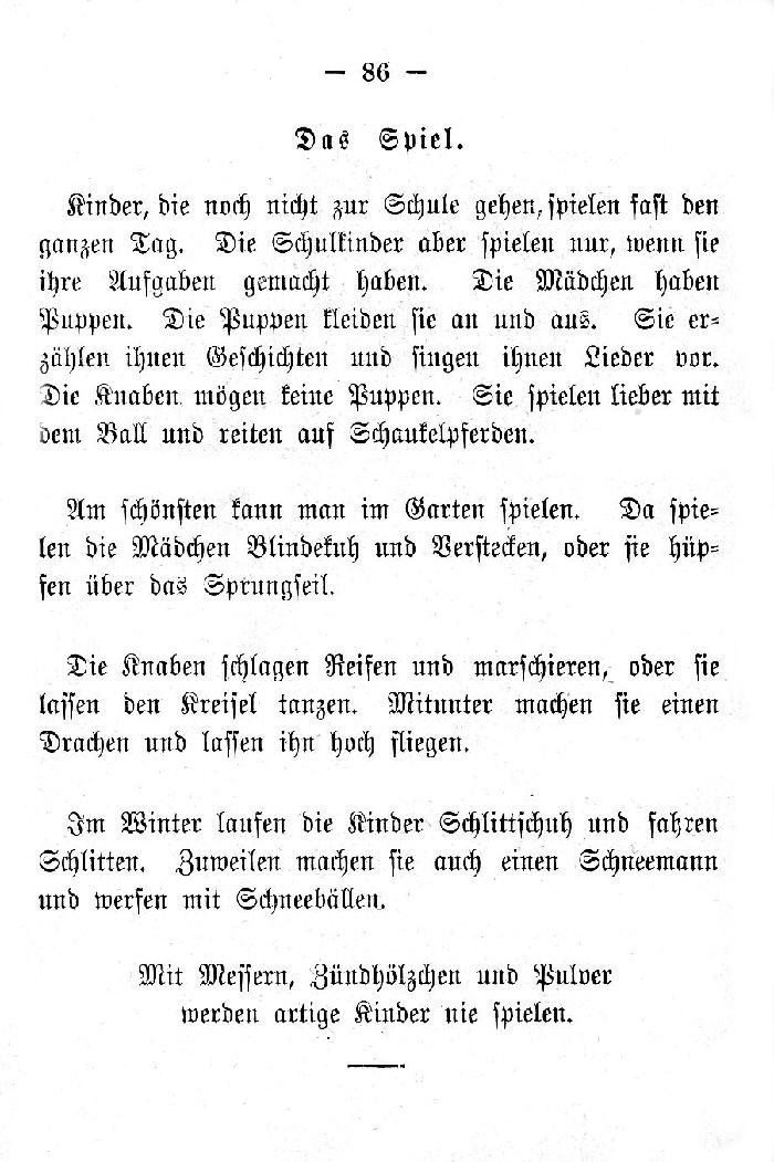 Deutsche Fibel -Das Spiel